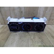 Блок управления печкой Citroen Berlingo, Valeo 030808E, 030808F, 1848819656