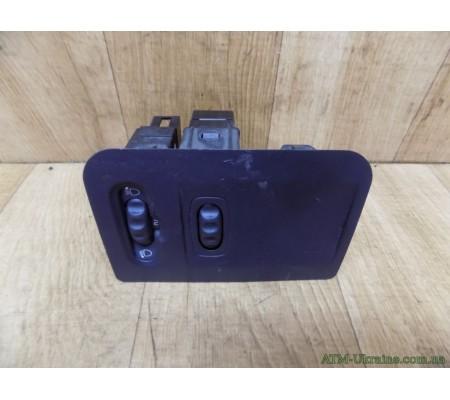 Блок переключателей, коррекция света Renault Clio 2, 82000069069, 7700434989, 241641 , R6195371