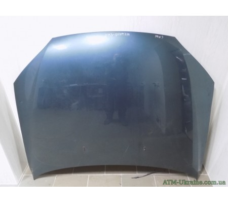 Капот Ford Mondeo-3, MK-3