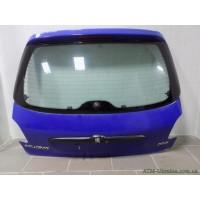 Крышка багажника, Peugeot 206