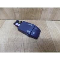 Подрулевой переключатель звука магнитолы Renault Clio 2, 8200058695