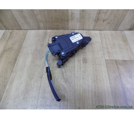 Датчик положения педали газа Renault Kangoo, 8200089851