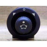 Кнопка управления электро зеркалами, Ford Mondeo-2, Mk-2, 93BG17B676BA
