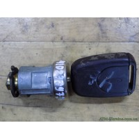 Личинка замка зажигания с ключом, Ford Mondeo-1, Mk-1, Ford Mondeo-2, Mk-2