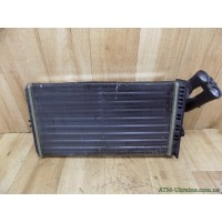 Радиатор печки Peugeot Expert, Fiat Scudo, Behr 9179687002