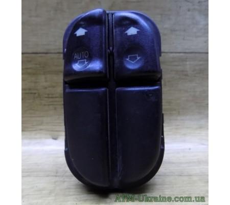 Блок кнопок стеклоподъемников Ford Mondeo 2, 97BG14529AB