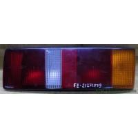 Фонарь правый, Ford Escort Мк-4, 86-90г., 86AG13A602