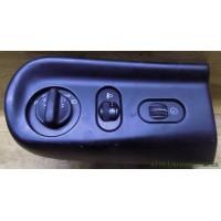 Блок переключателя света Ford Mondeo Mk-2, 97BB10B838AC