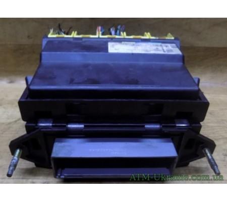 Блок управлением двигателем, Ford Mondeo 3, 1S7F12A650DAD