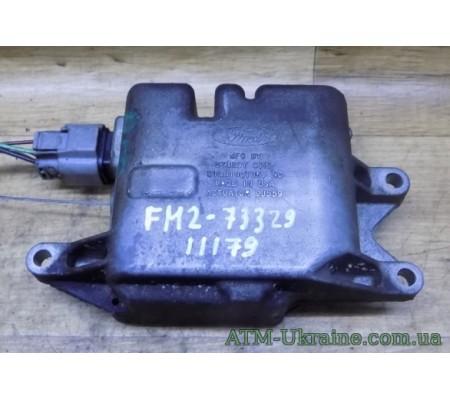 Блок контроля дроссельной заслонки, 2.5л, Ford Mondeo 2