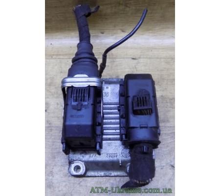 Блок управления двигателя, (ZIOXE), Opel Corsa C, 0261207421