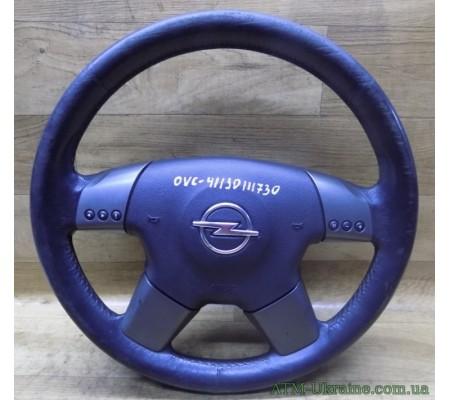 Руль, Opel Vectra C
