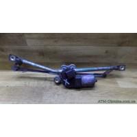 Механизм дворников (трапеция) Ford Mondeo-3, MK-3, 1S7117508AD