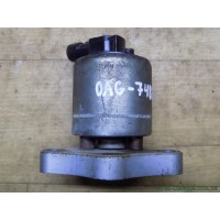 Клапан EGR Opel Astra G, Opel Vectra B, GM 17200272, 5851024