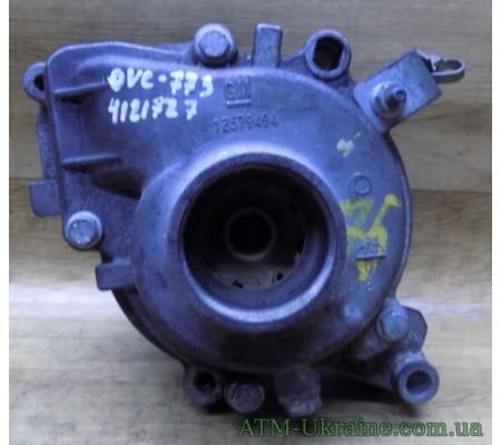 Насос охлаждения жидкости (помпа), Opel Vectra C 12579494