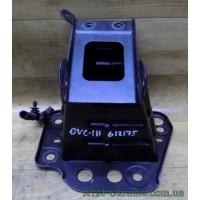 Крепление бампера, Opel Vectra C