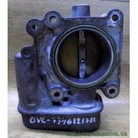 Дроссельная заслонка, Opel Vectra C, 24459501