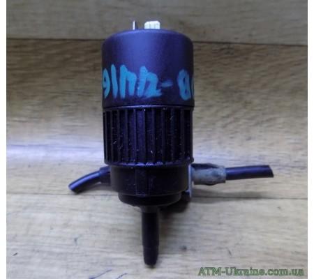 Моторчик омывателя лобового стекла, Opel Omega B, GM 1H695565