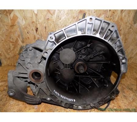 Коробка переключения передач, МКПП, КПП, 3S7R7F096AC I/1, Ford Mondeo-3, Мк-3, 2.5, 3S7R7002DE