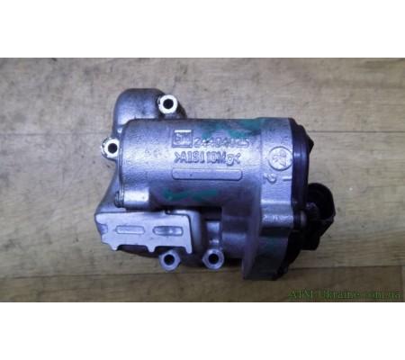 Клапан рециркуляции отработанных газов (EGR), Opel Vectra C, 2.2l, GM 24404025