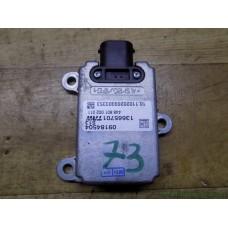 Блок управления ESP Opel Vectra C, GM 09184504, 13665701