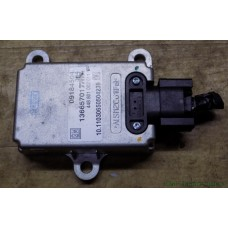 Блок управления ESP, Opel Vectra C, 2.2l, DTI, GM 09184504