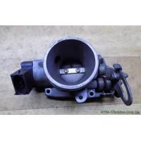 Дроссельная заслонка Ford Escort, 1.8l, 9E926