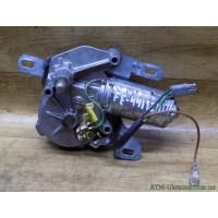 Моторчик стеклоочистителя заднего стекла, Ford Escort.(1986-1990 г.) 86AG17K441A1B