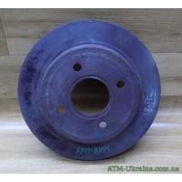 Тормозной диск задний Ford Mondeo 1 MK1 Ford Mondeo 2 MK2 93BB2A315AD