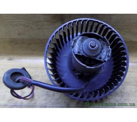 Вентилятор печки, Ford Ka