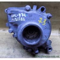 Водяной насос (помпа), Opel Vectra C, 12579494