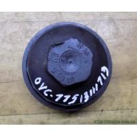 Крышка масляного фильтра, Opel Vectra C, GM 12575810