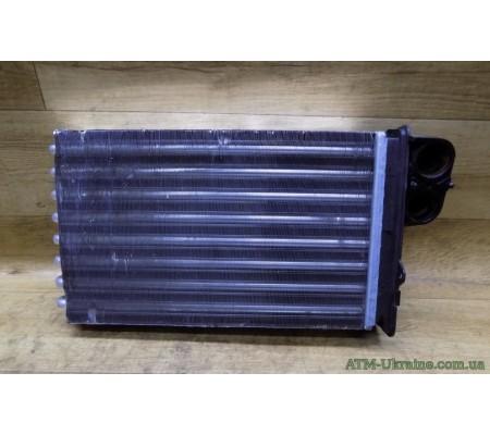 Радиатор печки, Peugeot 406 (1995-2004г.), PA66-BF30