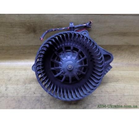 Вентилятор печки, Peugeot 406, F659963H