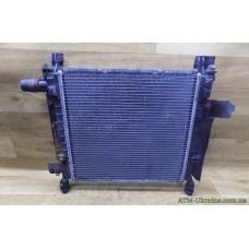 Радиатор, Ford Ka, 98KW8L161AB