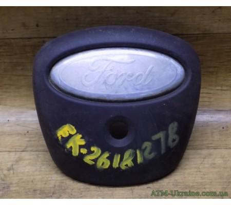 Накладка замка багажника, Ford Ka, 98KGB43404AE