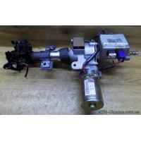Рулевая колонка с электроусилителем, Opel Corsa C, 9156061, 09115125