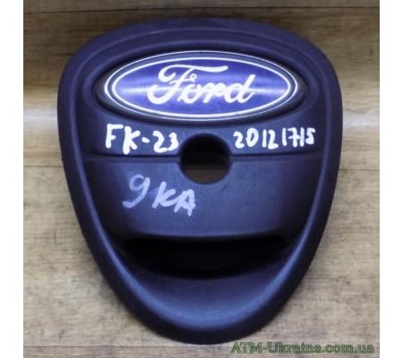 Наружная ручка багажника, Ford Ka, 97KGB43404