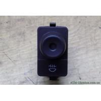 Кнопка включения противотуманных фар, Ford Escort, 86AG15K237AA