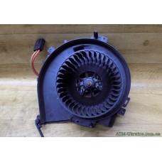 Вентилятор печки, Opel Corsa C, GM 006453T
