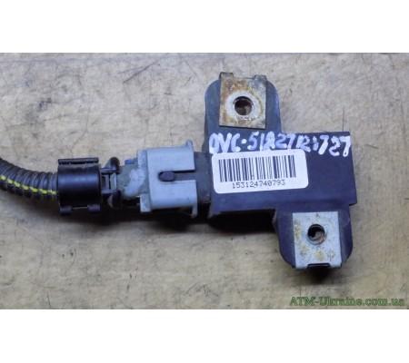 Датчик давления в шине, Opel Vectra C, GM 13172977