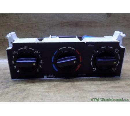 Блок управления печки, Citroen Berlingo, 030808E