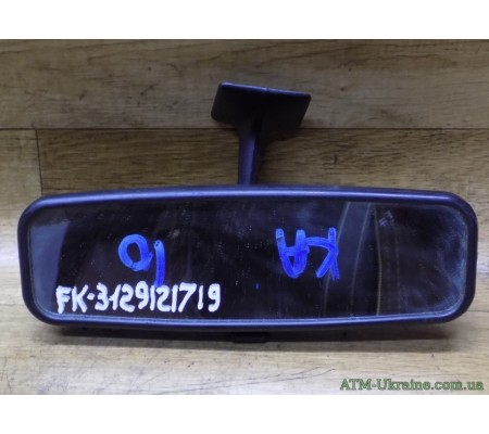 Зеркало заднего вида, Ford Ka