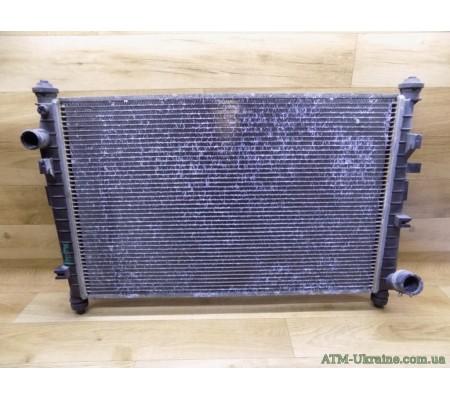 Радиатор Ford Mondeo 1 PA66GF30