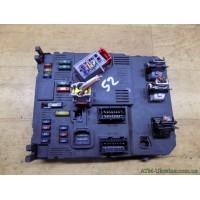 Электронный блок управления BSI, Citroen Berlingo, 9649627780