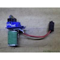 Резистор печки, Opel Vectra B, GM 90568693