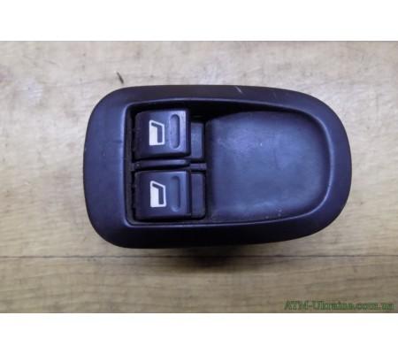Блок кнопок стеклоподъемников, Peugeot 206