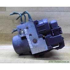 Блок управления ABS, Opel Corsa C, BOSCH 0130108084