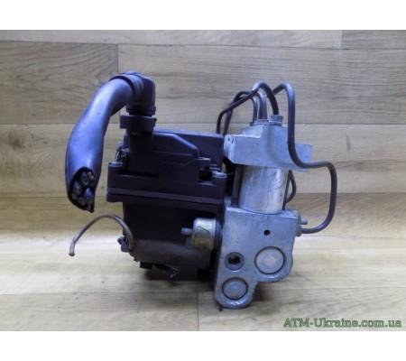Блок управления ABS, Opel Vectra A, BOSCH 0265208011