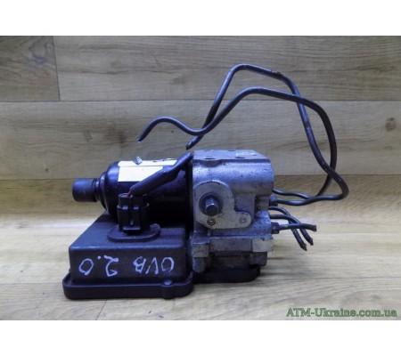 Блок управления ABS, Opel Vectra В, 2.0L, S108022001
